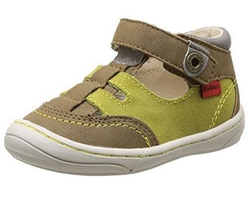 Zapatos para niños Kickers Zelou baratos, zapatos baratos, chollos en zapatos, ofertas en zapatos