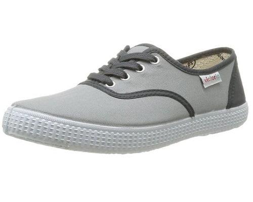 zapatillas Victoria Inglesa Lona Detall Contrast baratas, zapatillas de lona baratas, chollos en zapatillas de lona, zapatillas de marca baratas