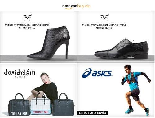 Amazon Buy vip, chollos en Amazon, ropa de marca barata, chollos en ropa de marca, calzado barato