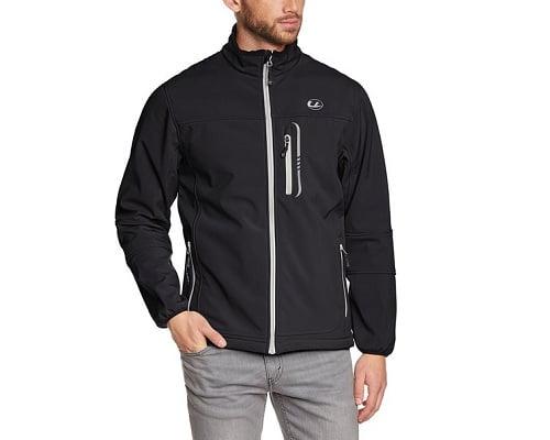 Chaqueta Ultrasport Stan Outdoor con Softshell barata, chaquetas outdoor baratas, chaquetas con Sofshell baratas, chollos en chaquetas