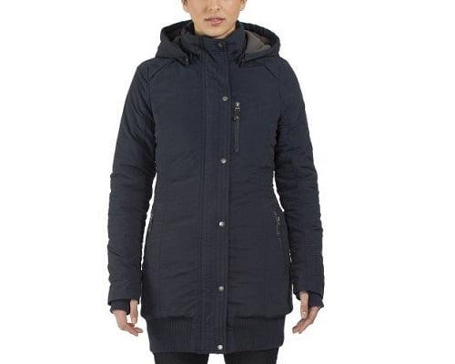 Chaqueta para mujer Bench Jacke Razzer II B barata, chaquetas baratas, chollos en chaquetas, ofertas en chaquetas
