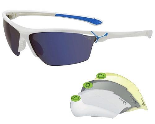 Gafas de sol ciclismo y running Cébé Cinetic CBCINETIK6 baratas, gafas de sol baratas, gafas de ciclismo baratas, gafas para running baratas, chollos en gafas de ciclismo