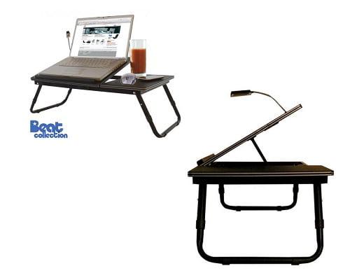 Mesa multifunción Beat Collection barata, mesas para portátiles baratas, soportes para portátiles baratas, mesas para sofá baratas, chollos en mesas