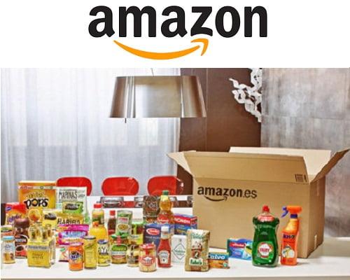 Productos de supermercado baratos, bebidas baratas, comida barata, pastas baratas,