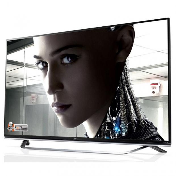 TV smart TV LG 55UF8607 LED IPS 3D 4K UltraHD barata, televisores LED smartTV baratos, televisores baratos, chollos en televisiones, televisiones de LED baratos