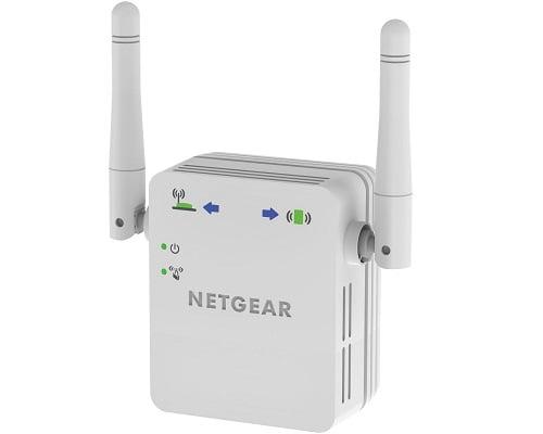 amplificador Wi-Fi Netgear WN3000RP-200PES barato, extensores señal Wi-Fi baratos ,chollos en amplificadores Wi-Fi