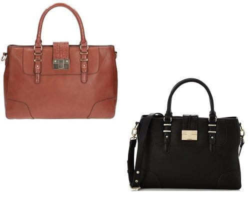 Bolso de mano Clarks Miss Cleaves barato, bolsos baratos, bolsos de marca baratos, chollos en bolsos, ofertas en bolsos