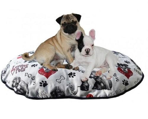 Cama viscoelástica para mascotas barata, camas para mascotas baratas, chollos en camas para mascotas