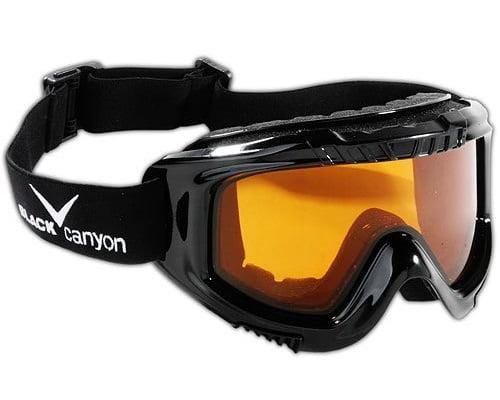 Gafas de ventisca Black Canyon BC1152 baratas, gafas de ventisca baratas, gafas de esquí baratas, chollos en gafas de esquí, ofertas en gafas de esquí