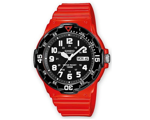 772f4967586e Reloj Casio Collection Men MRW-200HC-4BVEF barato