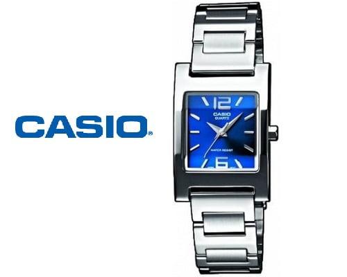 Reloj de mujer Casio Collection LTP-1283D-2A2EF barato, relojes baratos, chollos en relojes, ofertas en relojes