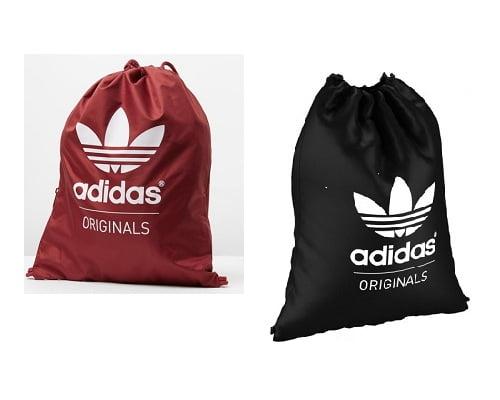 Saco deportivo Adidas Originals barato,sacos deportivos baratos, chollos en sacos deportivos