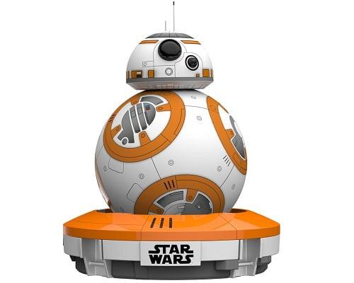 Sphero Robot electrónico droide BB-8 barato, robot BB-8 barato, juguetes baratos, chollos en juguetes