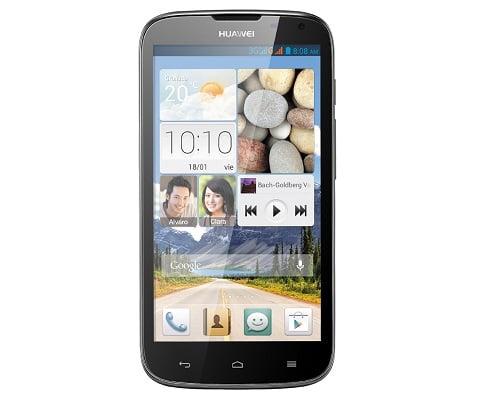 Teléfono móvil Huawei Ascend G610 barato, teléfonos móviles baratos, chollos en teléfonos móviles, ofertas en teléfonos móviles