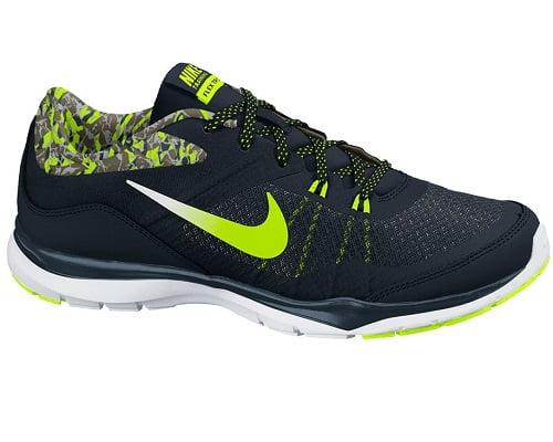 Zapatillas Nike Flex Train 5 Print baratas, zapatillas de marca baratas, chollos en zapatillas de marca, ofertas en zapatillas de marca, zapatillas de deporte baratas