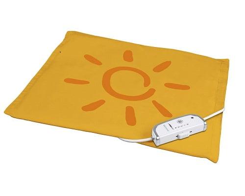 Almohadilla eléctrica Medisana HKC barata, chollos en almohadillas eléctricas, almohadillas eléctricas baratas, ofertas en almohadillas eléctricas