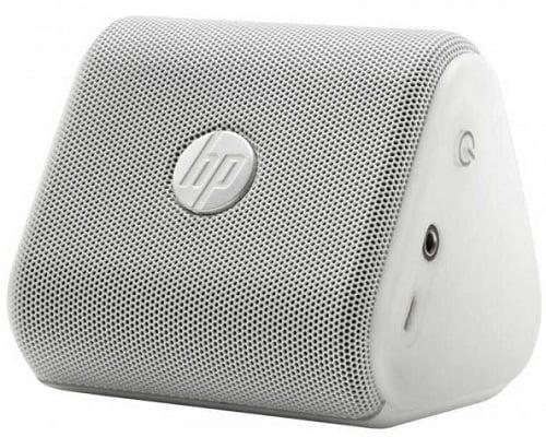 Altavoz HP Roar Mini Bluetooth barato, chollos en altavoces Bluetooth, altavoces Bluetooth baratos