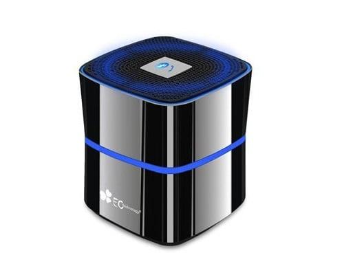 Altavoz inalámbrico Bluetooth EC Technology barato, chollos en altavoces inalámbricos, altavoces Bluetooth baratos, ofertas en altavoces inalámbricos Bluetooth