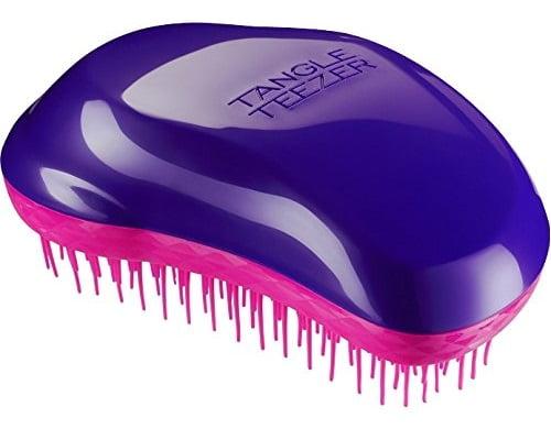 Cepillo de pelo Tangle Teezer barato, cepillos de pelo baratos, chollos en cepillos de pelo, ofertas en cepillos de pelo