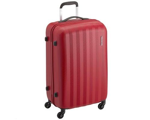 Maleta American Tourister At Prismo li Spinner barata, maletas baratas, chollos en maletas, ofertas en maletas