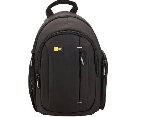 Mochila para cámara réflex Case Logic TBC 410 K barata, mochilas baratas, chollos en mochilas para cámara de fotos, ofertas en mochilas