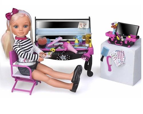 Muñeca Nancy Camerino de estrellas barata, muñecas baratas, juguetes baratos, nancys baratas, chollos en juguetes