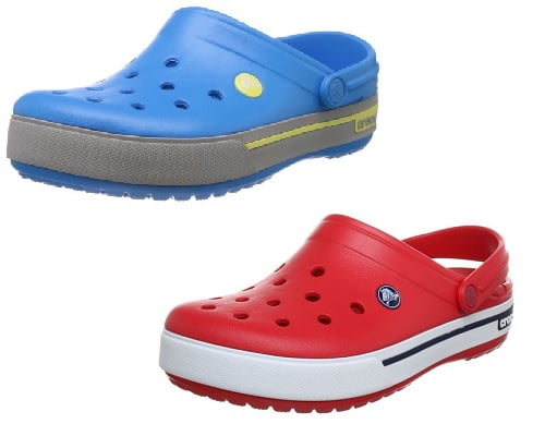 Zuecos Crocs Band II.5 baratos, zuecos Crocs baratos, calzado barato, chollos en Crocs, chollos en calzado