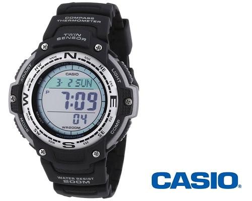 Reloj Casio Collection SGW-100-1VEF barato, relojes baratos, chollos en relojes, ofertas en relojes