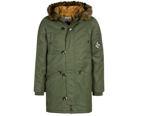 Chaqueta para niños Vans B JT HETCH BOYS ANCHORAGE barata, ropa barata, chaquetas baratas, ofertas en chaquetas, chollos en ropa