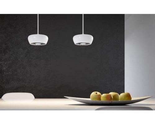 Lámpara LED de techo Osram Calyx 73230 barata, lámparas de techo baratas, chollos en lámparas de techo, lámparas de techo LED baratas