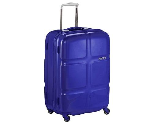 Maleta American Tourister Supersize Spinner barata, maletas baratas, chollos en maletas, ofertas maletas