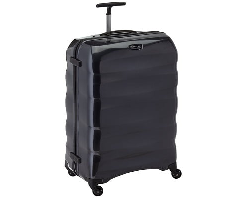 Maleta Samsonite Engenero Spinner 100 L barata, maletas baratas, chollos en maletas, ofertas en maletas