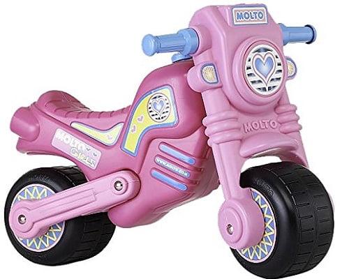 Moto Molto cross clásica barata, chollos en juguetes, juguetes baratos, ofertas en juguetes