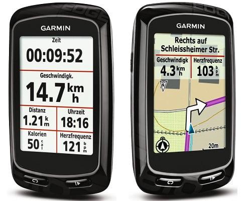 Navegador para bicicletas Garmin Edge 810 Pack Performance barato, navegadores para ciclismo baratos, chollos en navegadores para ciclismo