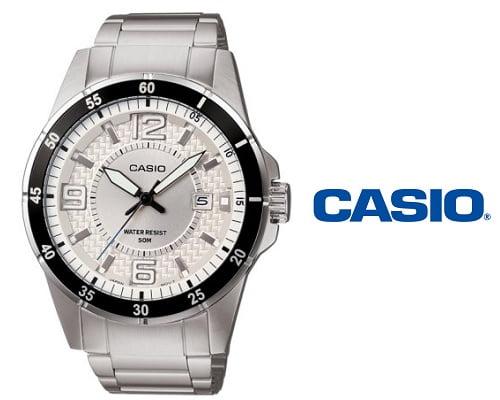 Reloj Casio Classic MTP-1291D-7AVEF barato c93100a637bf