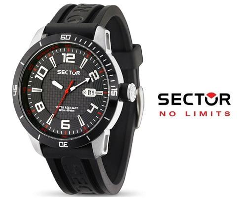 Reloj Sector Sólo tiempo 850 R3251575002 barato, relojes baratos, chollos en relojes, ofertas en relojes