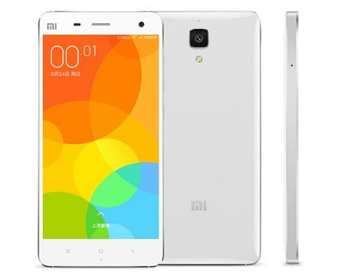"""Smartphone Xiaomi Mi4 5"""" Snapdragon 801 Quad Core 3 GB RAM barato, smartphones baratos, teléfonos móviles baratos, chollos en smartphones, chollos en teléfonos móviles."""