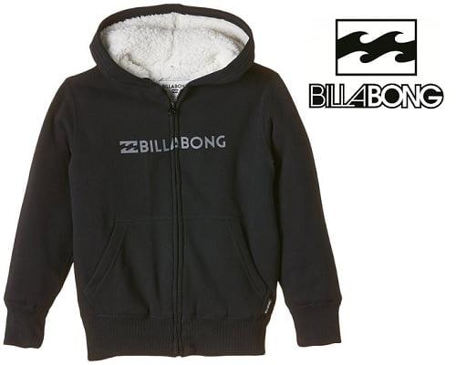Sudadera infantil Billabong Unity Sherpa ZH barata, sudaderas de marca baratas, chollos en sudaderas, ropa de marca barata, ofertas en ropa de marca