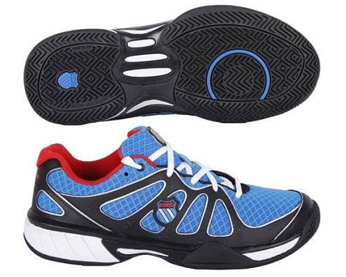 Zapatillas de pádel K-SWISS Express 100 MESH baratas, zapatillas de pádel baratas, chollos en zapatillas de pádel, zapatillas de deporte baratas