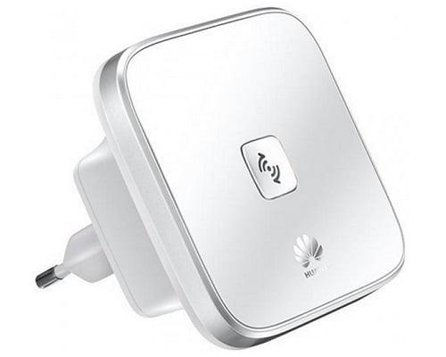 Amplificador y router Wireless Huawei WS322 barato, amplificadores Wi-Fi baratos, amplificadores red Wi-Fi baratos, routers baratos, chollos en amplificadores de señal Wi-Fi