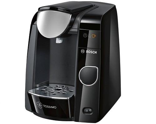 Cafetera Bosch Tassimo TAS4502 barata, cafeteras de cápsulas baratas, chollos en cafeteras de cápsulas, cafeteras baratas