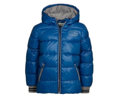 Chaqueta para niño Pepe Jeans Jerome barata, chaquetas para niños baratas, chollos en chaquetas de niños, ofertas en chaquetas de niños