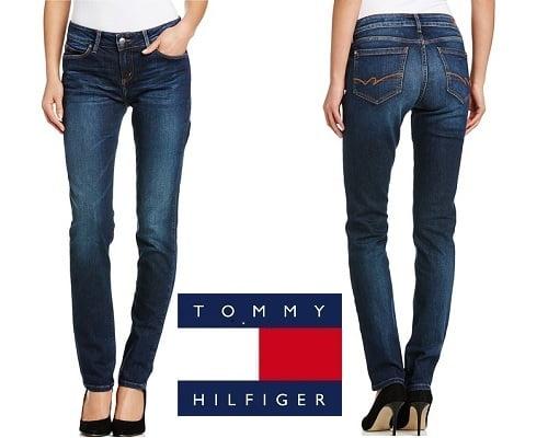 Pantalón vaquero Tommy Hilfiger Milan barato, chollos en pantalones vaqueros, ropa de marca baratas, chollos en pantalones vaqueros de marca, chollos en ropa de marca