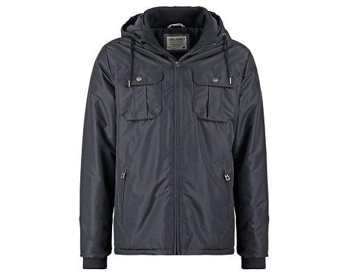 Parka para hombre Jack&Jones barata, chaquetas baratas, oferta en chaquetas, chollos en chaquetas