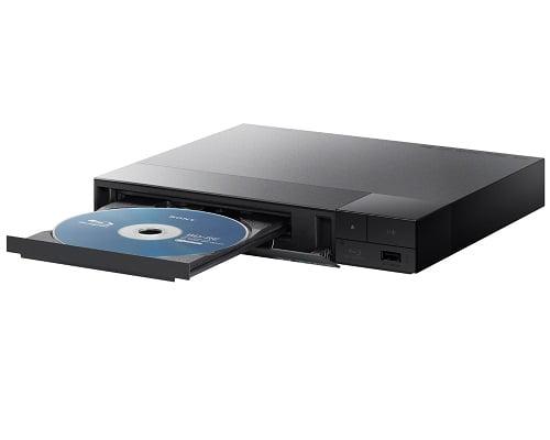 Reproductor de Blu-Ray Sony BDP-S1500 barato, reproductores de Blu-Ray baratos, chollos en reproductores de Blu-Ray