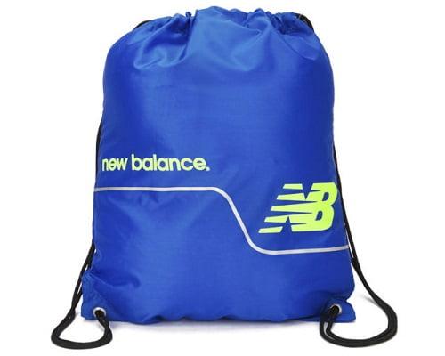 Saco deportivo New Balance Sprint Gym Sack barato, sacos deportivos baratos, chollos en sacos deportivos