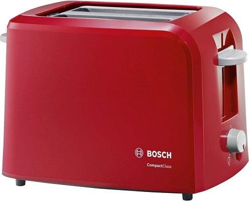 Tostador Bosch TAT3A014 barato, tostadores baratos, chollos en tostadores, ofertas en tostadores