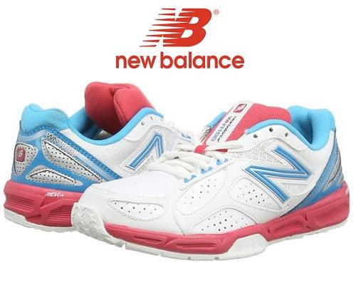 Zapatillas New Balance Netball baratas, zapatillas New Balance baratas, chollos en zapatillas de deporte, zapatillas de deporte baratas