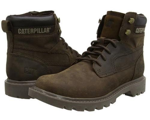 Botas para hombre Cat Footwear BRIDGPORT baratas, botas baratas, calzado barato, chollos en botas, ofertas en botas