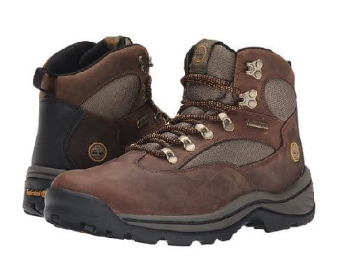 Botas para mujer Timberland Chocorua Trail Goretex baratas, botas baratas, chollos en botas, ofertas en botas